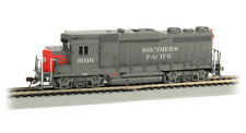 Gauge H0 - Bachmann Diesel Locomotive EMD Gp30 Southern Pacific With Sound 67603