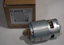 Motor Bosch PSR 18 Li-2   2609001958