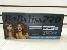 BaByliss Pro Nano Titanium PRIMA 2000 Flat/curling Iron MINI 3/4 inch #57
