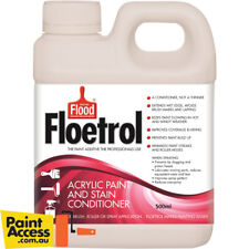 Flood Floetrol Acrylic Paint and Stain Conditioner 500ml