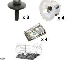 Unterfahrschutz Einbausatz Unterbodenschutz CLIPS  Honda - Accord Bj.03-08 90234