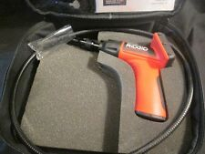 Ridgid See Snake Micro Color with Soft Case