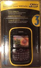 Otter Box Defender Series for Blackberry Curve 8500 NEW SEALED Free Shipping