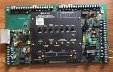 Potter Ce V Fire Alarm Control Panel System One V Main Board Harrington