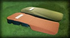 Portolite 2 Piece Practice Pitching Mound with Turf - Clay
