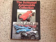The Schlumpf Automobile Collection (1989, Paperback)