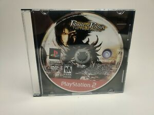 Prince of Persia: The Two Thrones (Sony PlayStation 2, 2005) PS2 Disc Only CIB