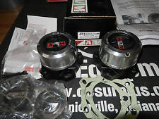 AVM 451 Locking hubs outs LAND ROVER Defender Discovery 1994 + Conversion Kit PT