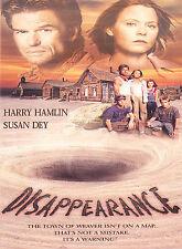 The Disappearance DVD RARE SCI FI HORROR HARRY HAMLIN SUSAN DEY (4)