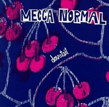 MECCA NORMAL - Dovetail (CD, 1992) K RECORDS Indie Alt Rock