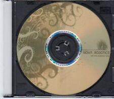 (BW294) Nova Robotics, We Encourage You - DJ CD