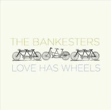 Love Has Wheels by The Bankesters (CD, Sep-2013, Compass (USA))