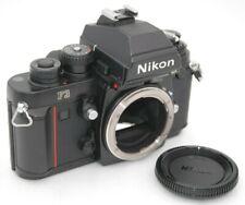 [Near Mint] NIKON F3P HP Press SLR Film Camera Body 35mm High Eyepoint