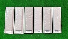 English Brick Veneer Patio Stone Mold for concrete cement plaster Resin Set 6pc