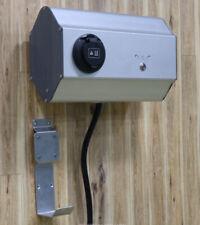 EV Ladestation 1 Phase 16Amp Ladegerät Mit Typ2 Kabeldose Elektroauto Wallbox