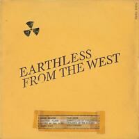 EARTHLESS From The West (2018) 7-track CD album NEW/SEALED