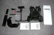 Original Glidecam HD-4000 Schwebestativ + Glidecam X-10 für Kameras bis 4,7 kg.