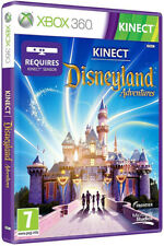 Kinect: Disneyland Adventures XBox 360 Kinect Game *in Good Condition*