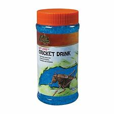 Zilla Reptile Food Gut Load Cricket Drink, 16-ounce