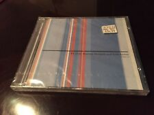 Sealed TV Pow Burned Bridges And Lost Loves 2XCD Electronic Rock Germany Import