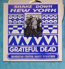 Grateful Dead– Shake Down New York-Manhattan Center Marathon 1977-rare 2disc