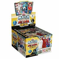 NEW! Topps Match Attax Extra 19/20 2019 2020 Trading Card 50x Packs
