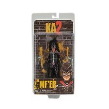 NECA KA2/Kick Ass 2 MF 'er enmascarados seis pulgadas figura de acción