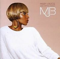 Growing Pains von Blige,Mary J. | CD | Zustand gut