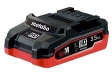 METABO 18V 3.5Ah LiHD Battery 625346000