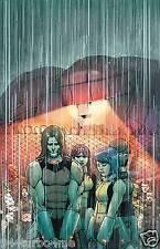 Marvel Comics AVENGERS ACADEMY #29 (2012) AVX NM