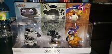 NiB US Super Smash Bros R.O.B Mr. Game & Watch Duck Hunt Amiibo