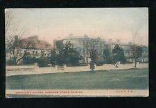 Gloucestershire Glos BRISTOL Durdham Downs Rockleaze Houses 1905 PPC