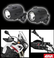 Scheinwerfer Leuchttürme Zusatz GIVI s310 Trekker Light Suzuki Vstrom V-Strom V