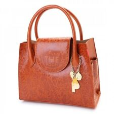 Disney Winnie the Pooh Tote Bag Shoulder Purse Handbag Pouch Charm Japan Z6891