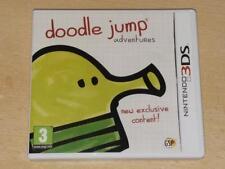 Videojuegos de arcade Nintendo 3DS