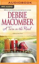 Blossom Street: A Turn in the Road 8 by Debbie Macomber (2016, MP3 CD,...