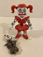 Funko Five Nights at Freddy's Sister Location BABY Build Your Own ENNARD Figure
