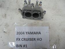 Yamaha Waverunner FX Cruiser 140 Exhaust Manifold 2004 model 14 hours!