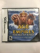 Age of Empires: The Age of Kings (Nintendo DS, 2006)