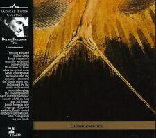 Borah Bergman, Borah Bergman Trio - Luminescence [New CD]
