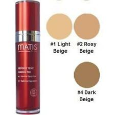 Matis Reponse Teint Mineral Pro Radiance Foundation 1.01 oz Rosy Beige