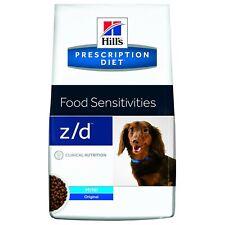 More details for hills prescription diet zd mini dry food for dogs 1.5kg, 6kg