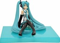 Figura Miku Fairy of Music Original Importada Japon
