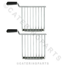 00510 DUALIT LITE MODEL SANDWICH TOASTER CAGES 2 CAGES PER BOX GENUINE PARTS