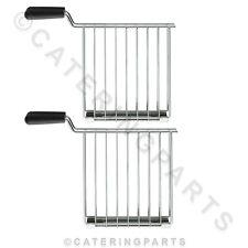 00510 Dualit Lite Modell Sandwich-Toaster Käfige 2 Pro Box originale Teile
