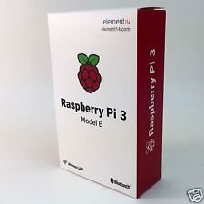 RASPBERRY-PI  RASPBERRYPI3-MODB-1GB  Raspberry Pi 3 Model B