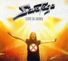 CD de musique rock pour Métal savatage