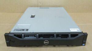 "Dell PowerEdge R510 2x Xeon E5645 2.4GHz 96GB Ram 8x 3.5"" Bay RAID 2U Server"