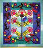 Earth & Twig - applique & embellishment quilt book - Sue Spargo