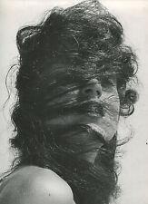 Herbert MATTER: Mercedes, RI, 1940 / VINTAGE / U.S. Camera Magazine / STAMPED!